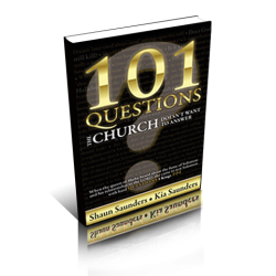 101-Questions: the Church Doesn't Want to Answer