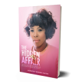 Pre-Order: The Hidden Affair (Hard cover)