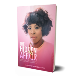 The Hidden Affair (Paperback)