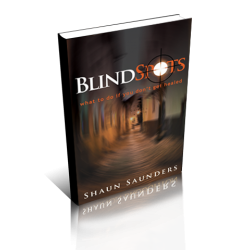 Blindspots | Hardcover