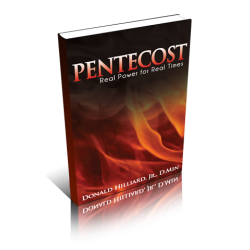 Pentecost: Real Power for Real Times