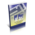 WE Must, WE Shall: Worship and Evangelism Workbook