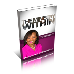 The Ministry Within: How to Experience Ministry from the Inside-Out